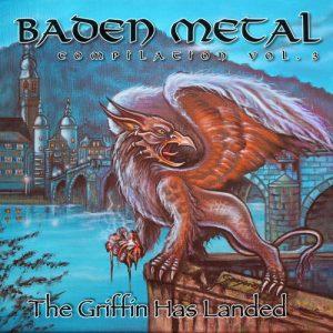 Baden Metal asm